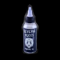 Жидкость для электронных сигарет Several Puffs - Cranberry Pie(60ml)