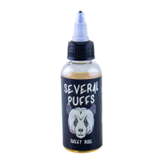 Several Puffs - Sweet Roll(60ml)