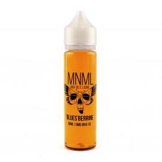 Жидкость MNML - BluesBerrine(60ml)