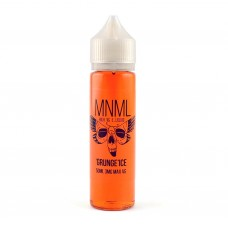 Жидкость MNML - GrungeIce(60ml)