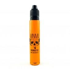 Жидкость MNML - GrungeIce(30ml)