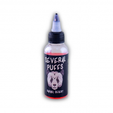 Several Puffs - Banana Desert(60ml)