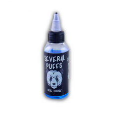 Several Puffs - Blue Bubble(60ml)