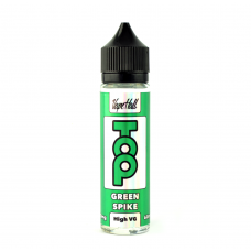Жидкость TOP - Green Spike (60ml)